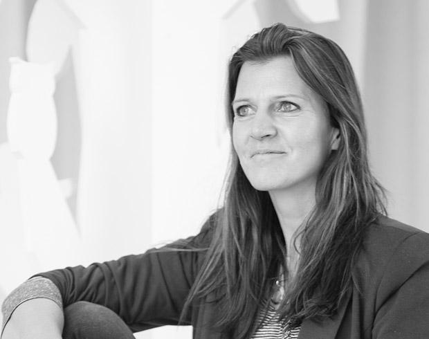 Bianca van den Beitel