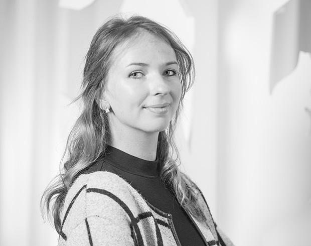 Sabine van Velden