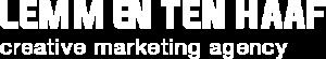 Lemm en Ten Haaf - Creative marketing agency