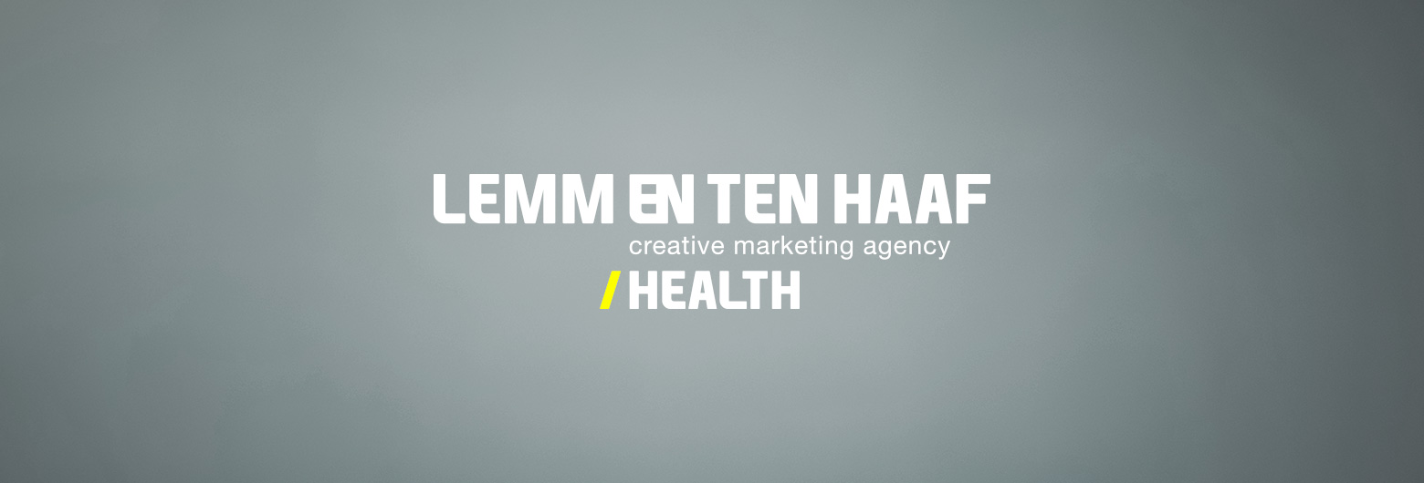 Nieuw label: Lemm en Ten Haaf /HEALTH