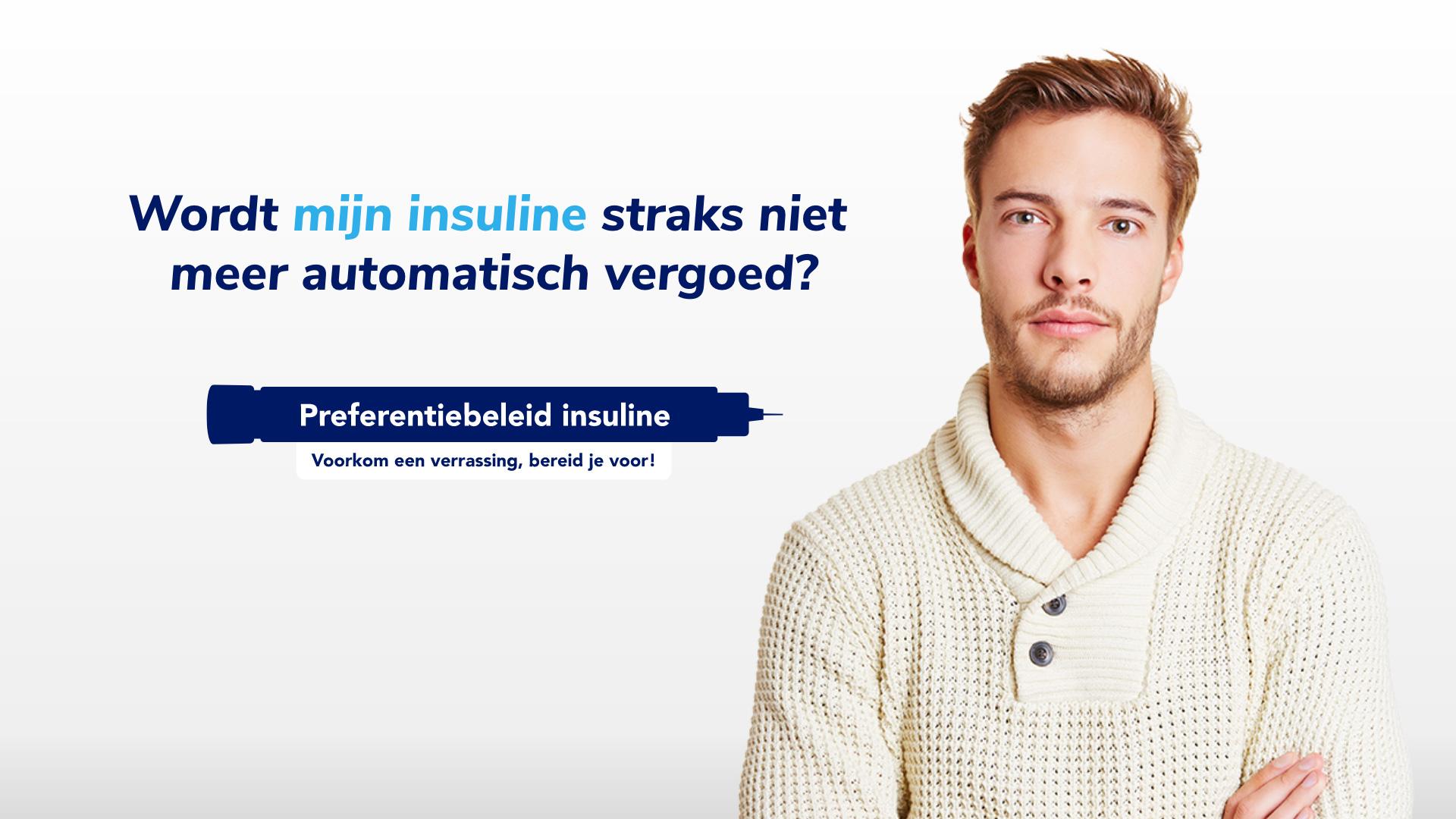 Novo Nordisk – Preferentiebeleid insuline