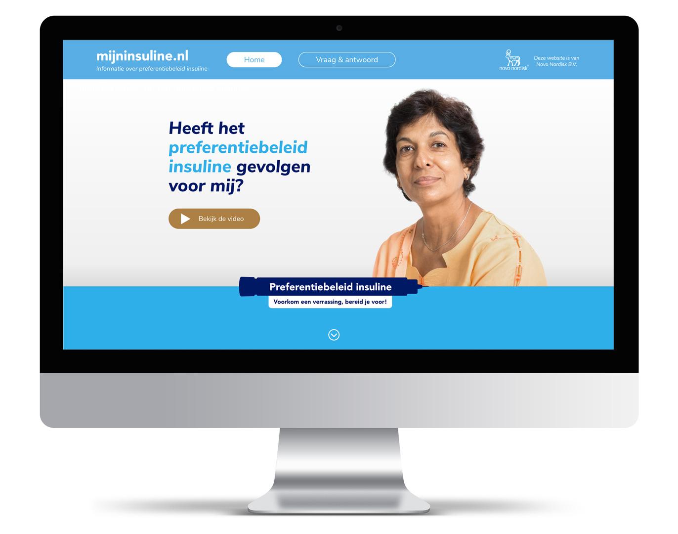 Mijninsuline.nl
